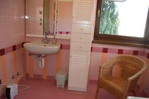 B&B Centro Arcangelo, Bed and breakfasts  Dro - big - 24