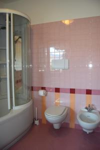 B&B Centro Arcangelo, Bed and breakfasts  Dro - big - 27