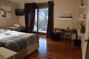 B&B Centro Arcangelo, Bed and breakfasts  Dro - big - 29