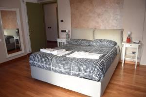 B&B Centro Arcangelo, Bed and breakfasts  Dro - big - 30