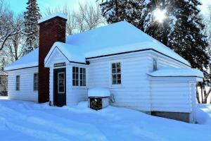 Three Bedroom Cottage - Heatherbrae