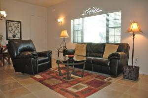 Luxury Foothills Condo Tucson
