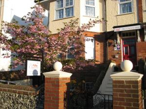 The Cherry Tree Guest House in Eastbourne, East Sussex, England