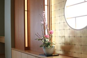 Hotel Shiragiku, Hotels  Beppu - big - 24