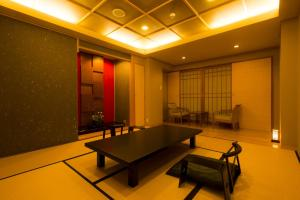 Hotel Shiragiku, Hotels  Beppu - big - 18