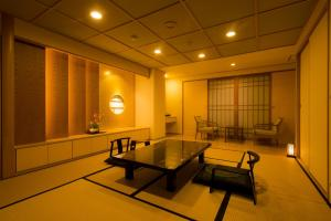 Hotel Shiragiku, Hotels  Beppu - big - 17