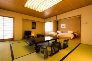 Hotel Shiragiku, Hotels  Beppu - big - 15