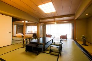 Hotel Shiragiku, Hotels  Beppu - big - 28