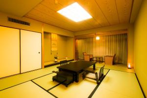 Hotel Shiragiku, Hotels  Beppu - big - 14