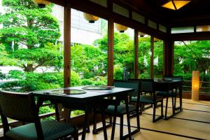 Hotel Shiragiku, Hotels  Beppu - big - 79