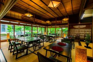 Hotel Shiragiku, Hotels  Beppu - big - 80