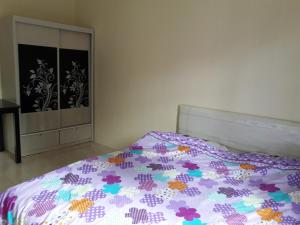 Two rooms apartment at Herritage, Апартаменты  Танах-Рата - big - 4