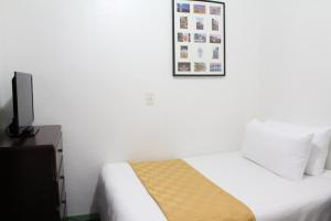 Deluxe Double Room with Shared Bathroom