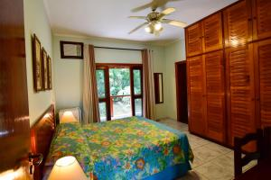 Standard Double Room with Balcony 01