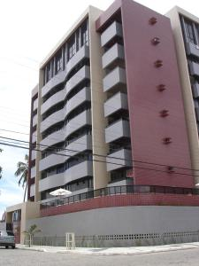 Apartamento Temporada Maceió, Apartments  Maceió - big - 17