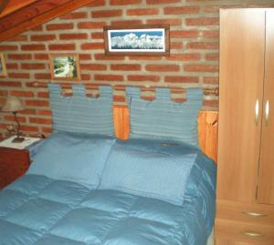 Bungalow (double bed)