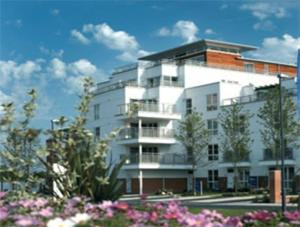 Ur Stay Freemens Meadow Apartments in Leicester, Leicestershire, England