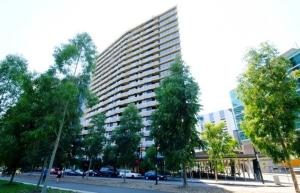 Boutique Stays Docklands Apartments