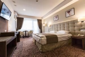 Superior Double or Twin Room Grand Belvedere