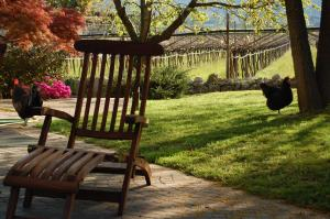 B&B Centro Arcangelo, Bed and breakfasts  Dro - big - 78