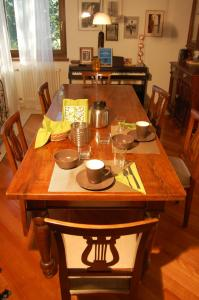 B&B Centro Arcangelo, Bed and breakfasts  Dro - big - 77
