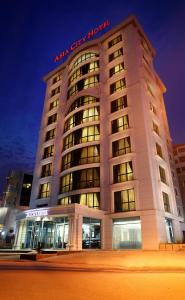 Hotel Asia City Hotel Istanbul, Istanbul
