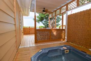 Montego Bay Two-Bedroom Cottage