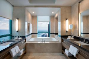 Two-Bedroom Presidential Suite - Oceanfront