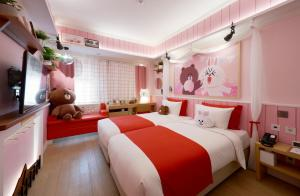 Limited Offer - Executive Twin Room