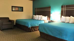 Best Western Inn of Nacogdoches, Motels  Nacogdoches - big - 2