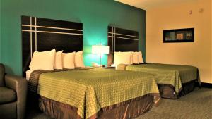 Best Western Inn of Nacogdoches, Motely  Nacogdoches - big - 9