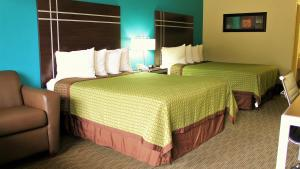 Best Western Inn of Nacogdoches, Motels  Nacogdoches - big - 10
