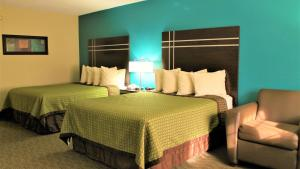 Best Western Inn of Nacogdoches, Motely  Nacogdoches - big - 8