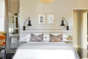 Luxe Kamer met Queensize Bed