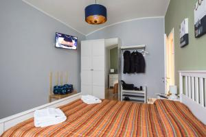 Polvara Trentuno Accommodations