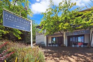 Daylesford Spa Accommodation, Chaty  Daylesford - big - 1
