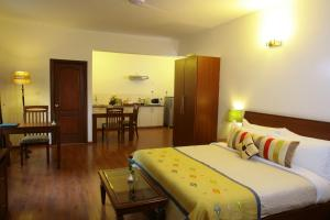 juSTa Off MG Road v Bangalore – Pensionhotel - Hoteli