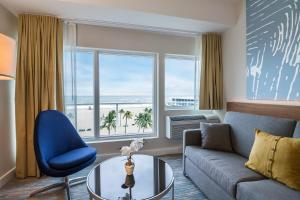 Clipper King Room with Ocean View