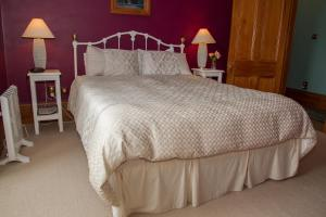 The Old Manse, Bed and breakfasts  Martinborough  - big - 5