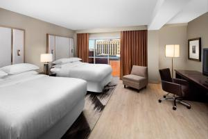 Double or King Room