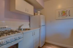 One Bedroom with Kitchenette