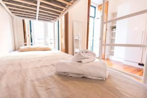 The Loft - Boutique Hostel Lisbon - 17 of 20