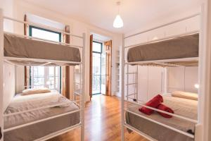 The Loft - Boutique Hostel Lisbon - 1 of 20