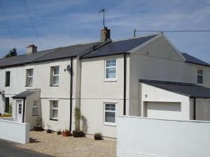 Carland Cross Bed & Breakfast in Newquay, Cornwall, England