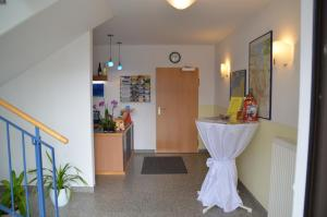 Hotel-Pension Pastow Garni