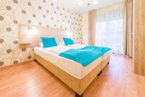 Nova Aparthotel: pension in Budapest - Pensionhotel - Guesthouses