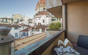 Appartamento Duomo Halldis Apartments, Firenze