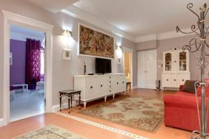 Appartamento Florence Apartments Tuscan Feeling, Firenze