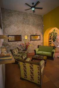 Hotel Casa Tere Boutique, Hotels  Cartagena de Indias - big - 37