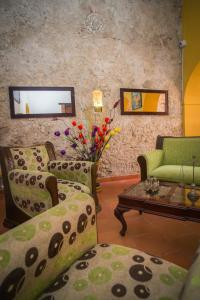 Hotel Casa Tere Boutique, Hotels  Cartagena de Indias - big - 42